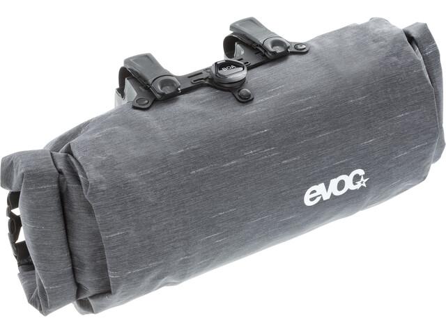 EVOC Handlebar Pack Boa L, carbon grey